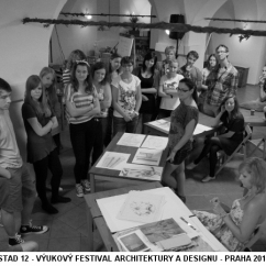 FestAD Praha 2012